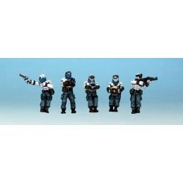 NSPIoC09 - Guerriers de la...