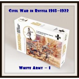 WA-01 Escouade d'Infanterie...