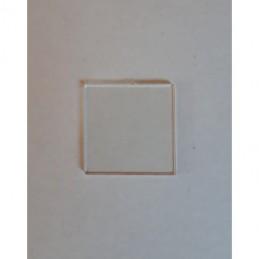 Socles acryliques carré de...