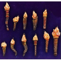Torches et flambeaux (11)
