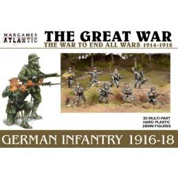 WAAGW001 - Infanterie...