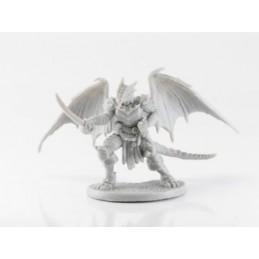 77656 Aventurier dragon