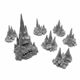Cave mortelle