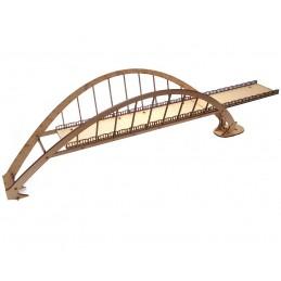 Extension pour viaduc/pont...