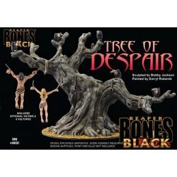 L'arbre du désespoir