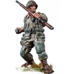 48109 M1 garand et grenade
