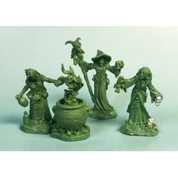 04030 Sabbat de sorcières