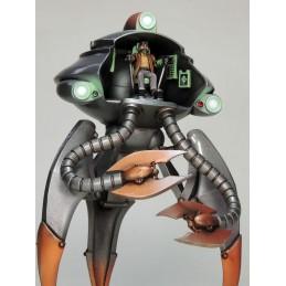 Tripode alien