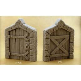 Portes naines I (2)