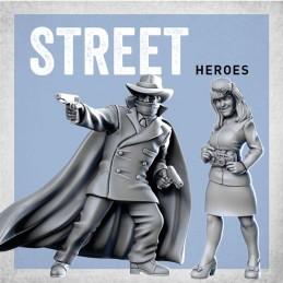 Héros de la rue