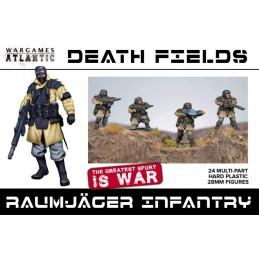WAADF001 - Infanterie...