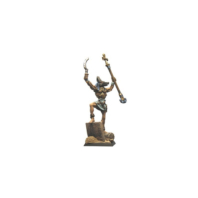 Champion d'Anubis