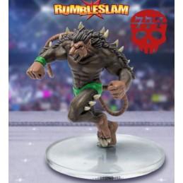 Homme-rat mutant