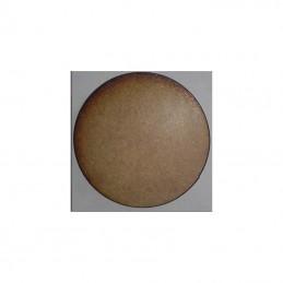 Socles diamètre 15mm (10)