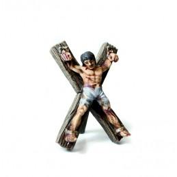 Croix de torture
