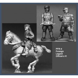 PFR04 - Officiers (3)