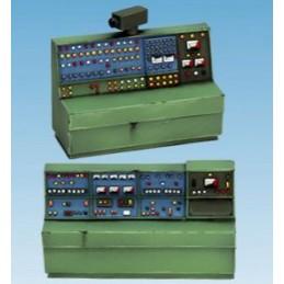 Consoles de contrôle et...