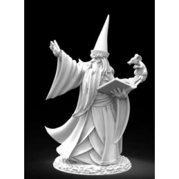 30002 Magicien