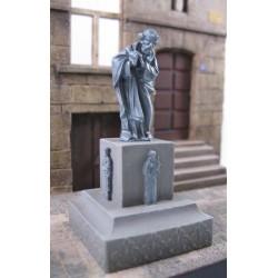 Statue de saint