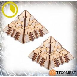 Cyber pyramides (2)