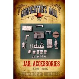 KDM-17106 Accessoires pour...