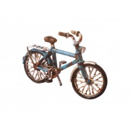 6079245 - Lot de 2 bicyclettes