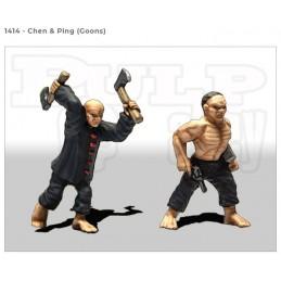 1414 - CHEN & PING (GOONS)