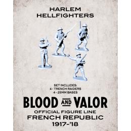 """Harlem Hellfighters"""