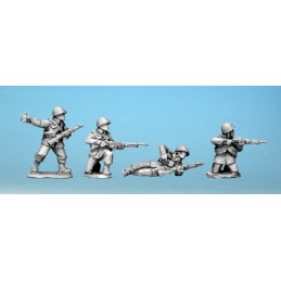 SWW380 - US Infantry groupe...