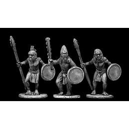 Guerriers des clans II