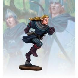 OATH56 - Maître de chasse elfe