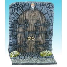 10123 - Grande porte...