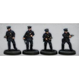 Policiers (4)