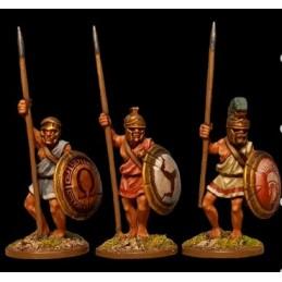 Hoplites mercenaires sans...