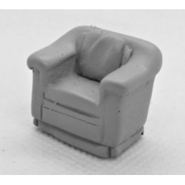 VF12 - Grand fauteuil