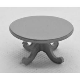 VF16 - Grande table ronde