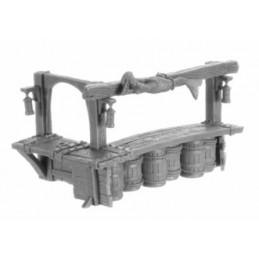 Accessoires pour port/quai