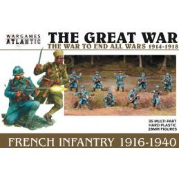 WAAGW002 - Infanterie...