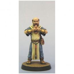 Le prêtre
