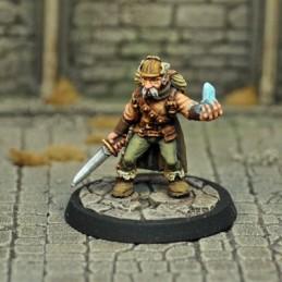 Voleur gnome