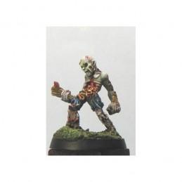 Le zombie II