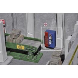 Distributeurs automatiques II