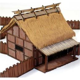 Maison de paysan
