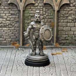 Statue vivante I