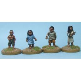 DK51 Enfants