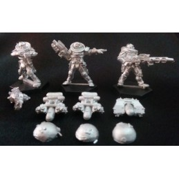 COBM03 Commandement Marines