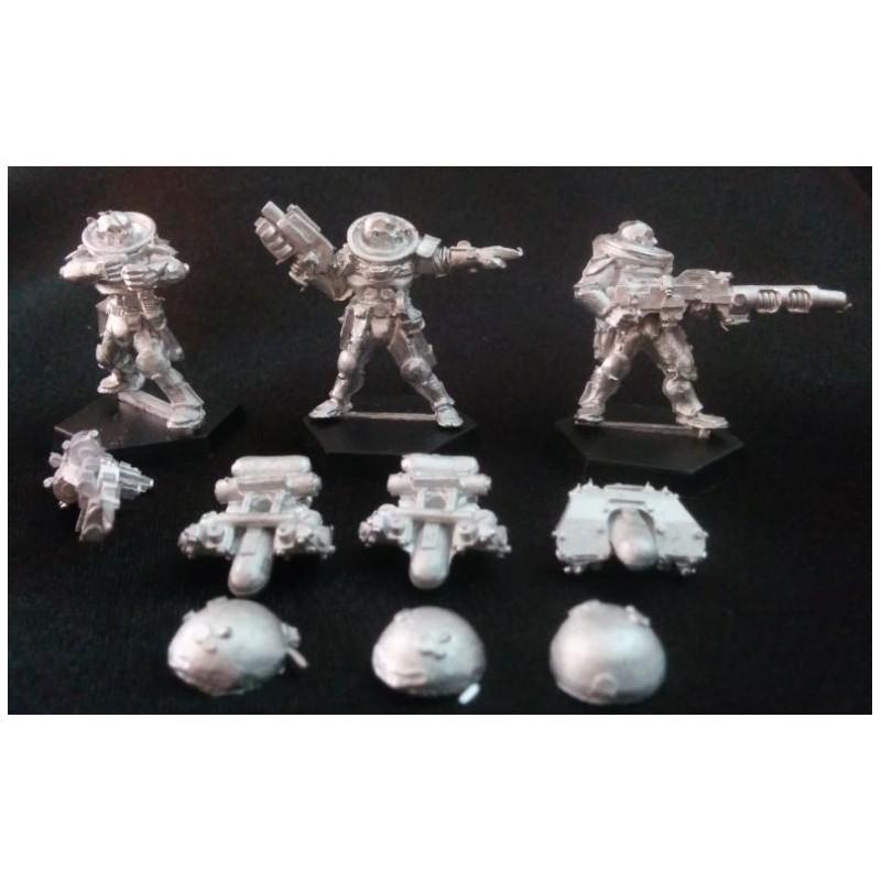 COBM03 Commandement Marines