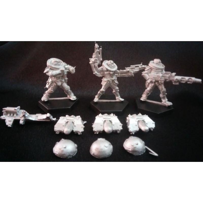 COBM04 Commandement Marines