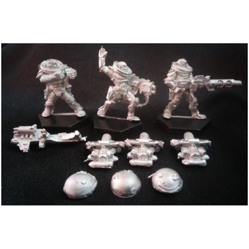 COBM05 Commandement Marines