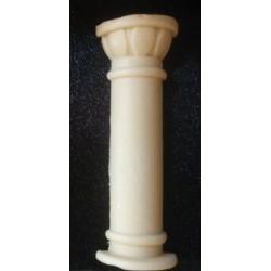 Demie colonne  simple